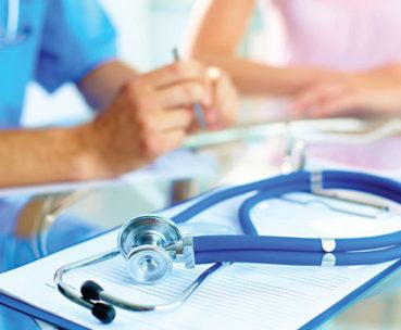 Analiza za medicinske ustanove
